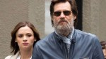 Jim Carrey's alleged text messages to ex-girlfriend released